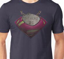 BIZARRO #1 Unisex T-Shirt