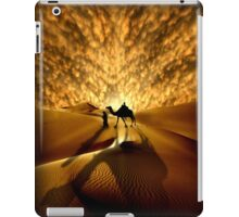 Isolation iPad Case/Skin