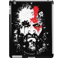 Kratos God of War iPad Case/Skin