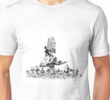 Fairy Ink Unisex T-Shirt