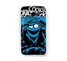 Just One Bad Cookie Samsung Galaxy Case/Skin