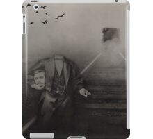 Imputation iPad Case/Skin