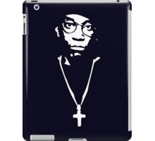 Big L Face iPad Case/Skin