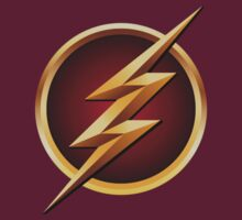 the flash tv symbol T-Shirt