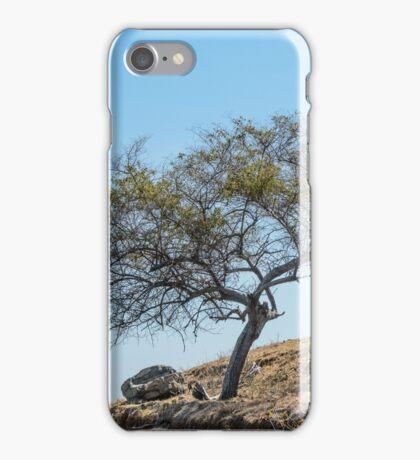 Sea Sentinel iPhone Case/Skin