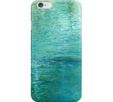 Blue Green Paradise iPhone Case/Skin
