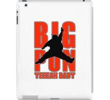 Big Punisher  iPad Case/Skin