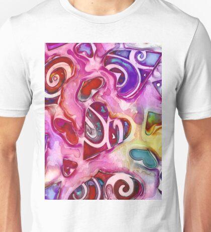 Love Language Unisex T-Shirt