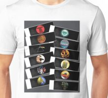 The Dexter ultimate fandom Unisex T-Shirt