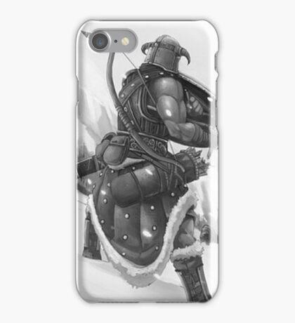 The Elder Scroll  iPhone Case/Skin