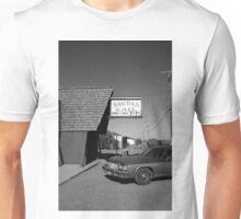 Route 66 - Bagdad Cafe Unisex T-Shirt