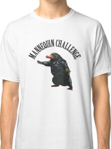 Mannequin Challenge Classic T-Shirt