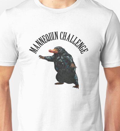 Mannequin Challenge Unisex T-Shirt