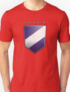 Ishean Coat of Arms T-Shirt