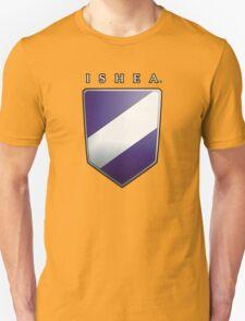 Ishean Coat of Arms Unisex T-Shirt