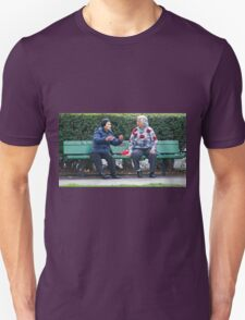 Conversation In The Park T-Shirt