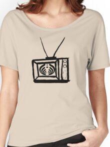 Bass TV nectar Women's Relaxed Fit T-Shirt