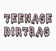 Teenage Dirtbag by WillowTheLlama