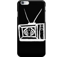 Bass TV iPhone Case/Skin