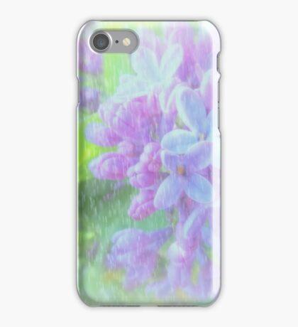 last Rainfall iPhone Case/Skin