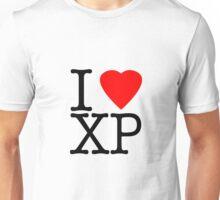 I love XP - I love RPG Experience Ny parody Unisex T-Shirt