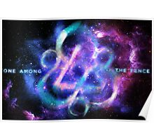 Coheed and Cambria Keywork Poster Poster