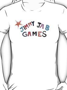 Jimmy Jab Games - Brooklyn Nine Nine T-Shirt