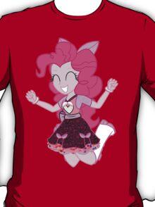 Pink Lolita Diane Pie T-Shirt