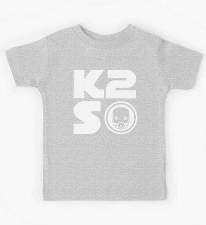 K-2SO Kids Tee