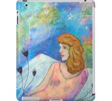 Cosmic Angel iPad Case/Skin
