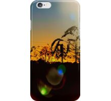 Gorgeous Sunset♡ iPhone Case/Skin