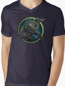 Knifehead - Pacific Rim Mens V-Neck T-Shirt
