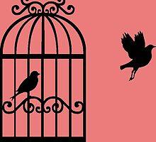 Birdcage by monicabiltz