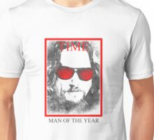 lebowski Time Unisex T-Shirt
