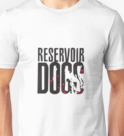 Reservoir dogs Unisex T-Shirt