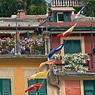 Portofino Colors by phil decocco