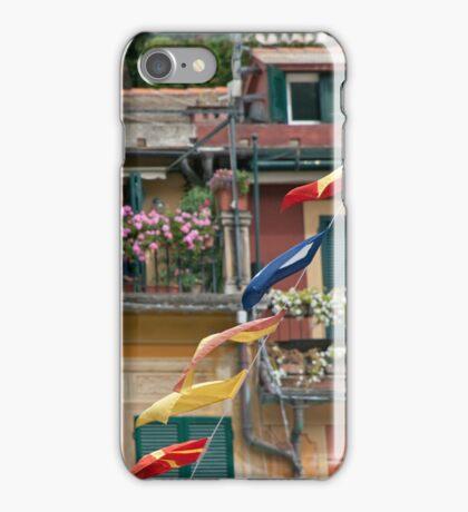 Portofino Colors iPhone Case/Skin