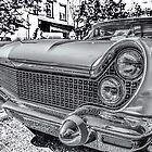 Lincoln 1960 by barkeypf