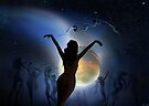 Fury Dance by Igor Zenin