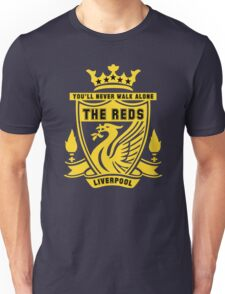 The Reds - LIVERPOOL Unisex T-Shirt