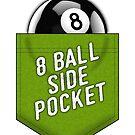 8 BALL by BKLOUNGE