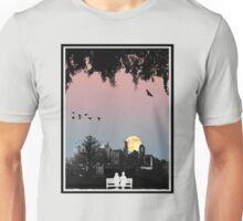 Dornoch Terrace Moonrise Unisex T-Shirt