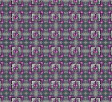 Dragon Lily pattern by Dawna Morton