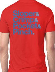 Sloper & Crimp & Pocket & Pinch T-Shirt