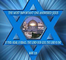 HEAR OH ISRAEL by ✿✿ Bonita ✿✿ ђєℓℓσ