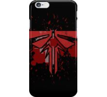 Lights - TLOU iPhone Case/Skin