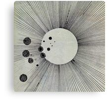 Flying Lotus - Cosmogramma Canvas Print