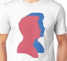 Stiles/Scott Silhouette Unisex T-Shirt