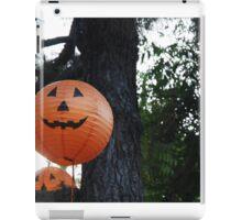 Pumpkin III iPad Case/Skin