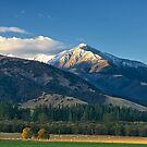 Mount Fyffe, Kaikoura by Images Abound | Neil Protheroe